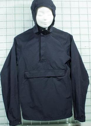 Куртка анорак мужской  h&m  размер xs-s состояние хорошее