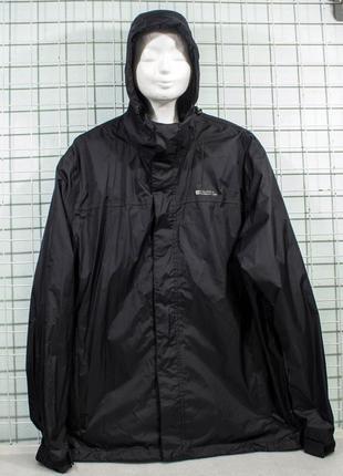 Куртка мужская mountain warehouse размер xl состояние отличное