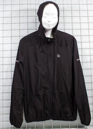 Куртка ветровка мужская admiral размер s