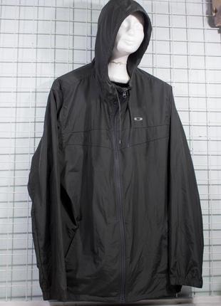Куртка мужская  okley размер xl  состояние отличное