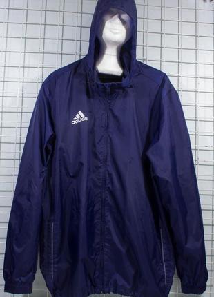 Куртка мужская adidas  размер xl  состояние отличное