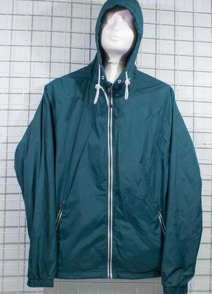 Куртка мужская легкая cedarwood state  размер m  состояние отличное
