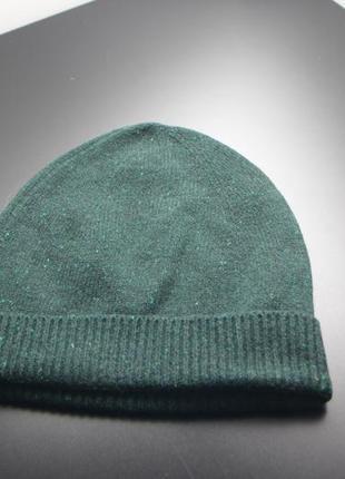 Новая шапка cos