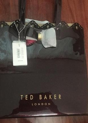 Шикарнвя сумка ted baker