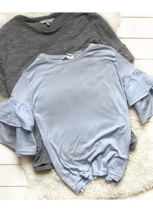 Блуза. футболка от h&m