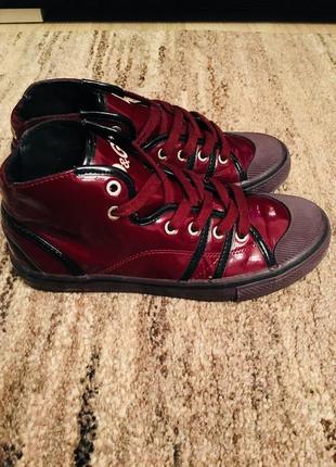 Ботинки d&g