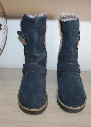 Зимові чоботи imac мембрана tex