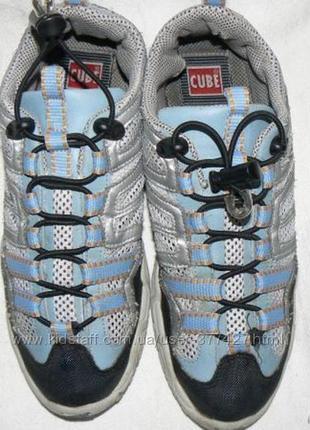 Cube кроссовки