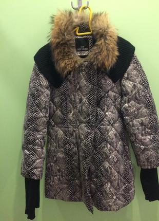 Зимняя куртка mom mee mileid! 28fedf58f230b