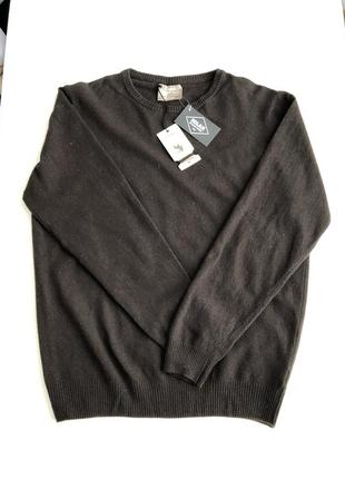 Шерстяной свитер tcm tchibo xl / 54 евро