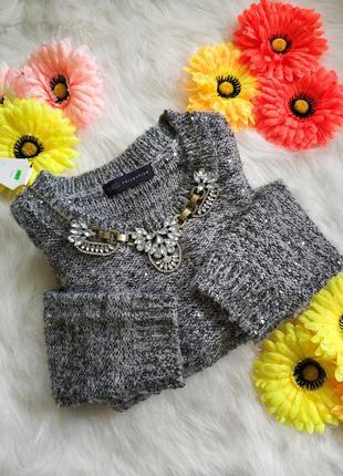 Стильний светер m&s collection