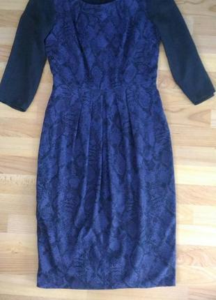 Платье laura ashlie размер s-м