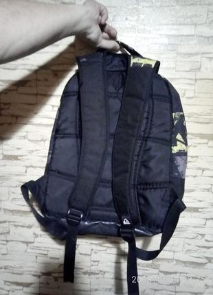 Яркий рюкзак, сделан во франции2