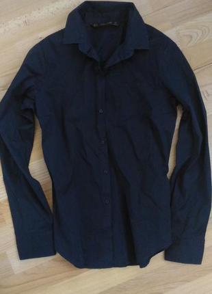 Рубашка zara размер м