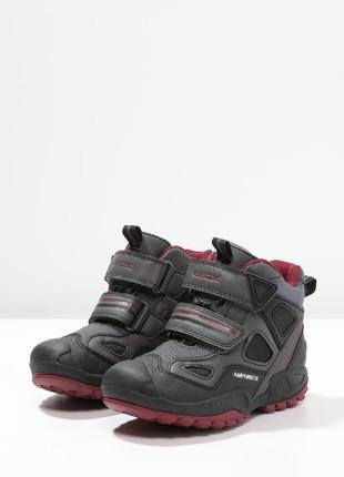 Термики мембранные ботинки geox amphibiox p.27