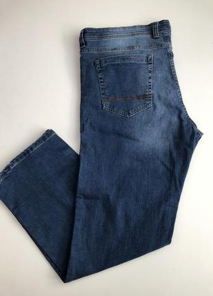 Джинсы watson's 64 евроразмер / 48/33 джинсовый размер