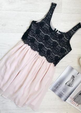 Платье сукня tally weijl
