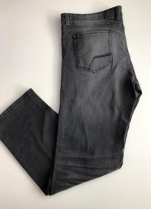 Джинсы watson's true denim 60 евроразмер / 44/33 джинс размер