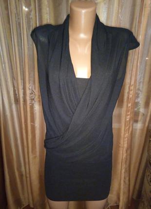 Готовимся к новогодним праздникам и корпоратива! маленькое чёрное платье от river island