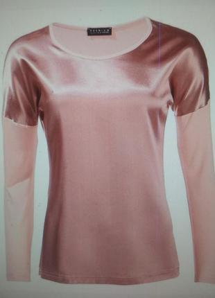 Нарядная блуза, кофта
