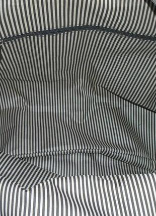 Сумка дорожная универсальная среднего размера (авиа-ручная кладь)4 фото