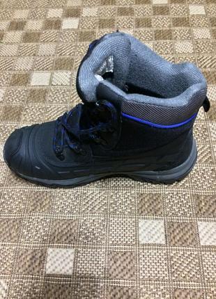 Ботинки.размер 39.