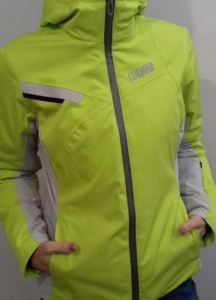 Горнолыжнаы куртка женская