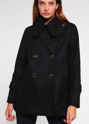 Пальто filippa k leo wool jaket