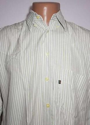 Рубашка france look and like, 100% хлопок, m