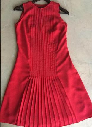 Платье ralph lauren (оригинал)