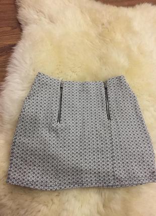 Короткая юбка от new look
