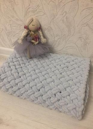 Плед конверт покривало одеяло