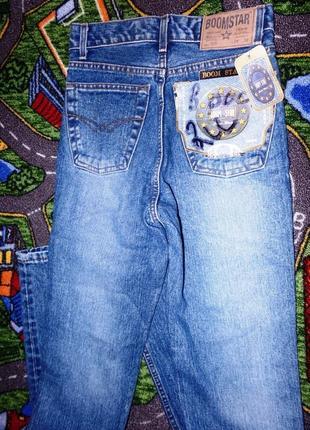 Классические новые женские джинсы