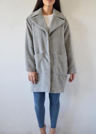 Пальто missguided