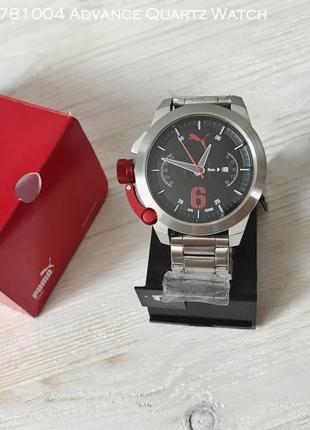 Часы puma оригинал