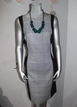 Миди платье h&m