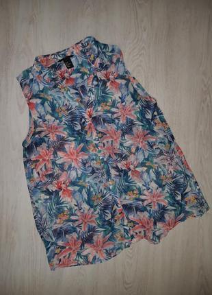 Блуза h&m eur 38