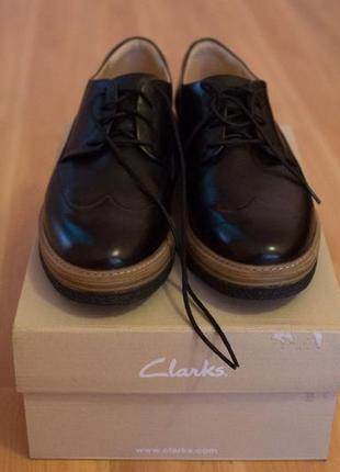 Жіноче взуття clarks 3a814309d6339