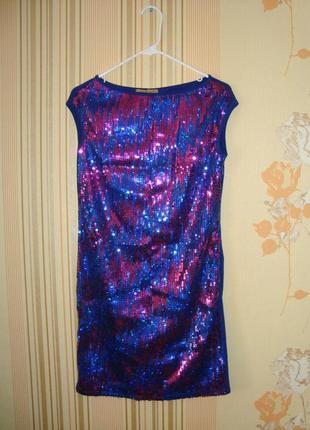 Красивое платье pole&pole( турция)