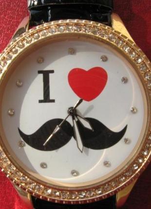 Оригинальные молодежные часы для девушек и женщин