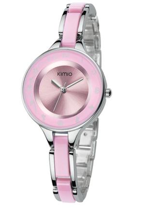 Фирменные женские часы kimio