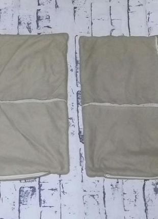 Комплект наволочек,чехлов на декоративные подушки