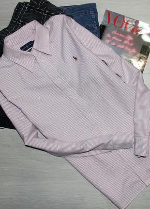 Рубаха  в полоску от ralpha