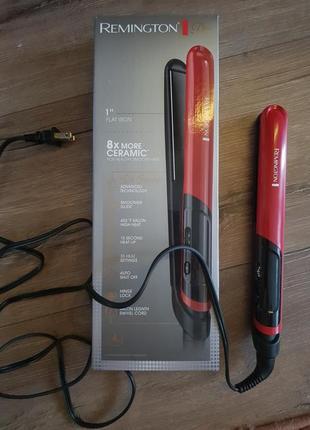 Утюжок для волосся  remington s9610