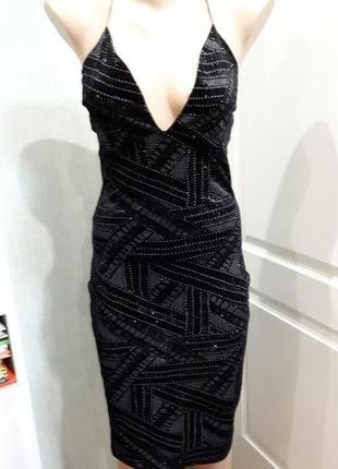 Шикарное платье diva