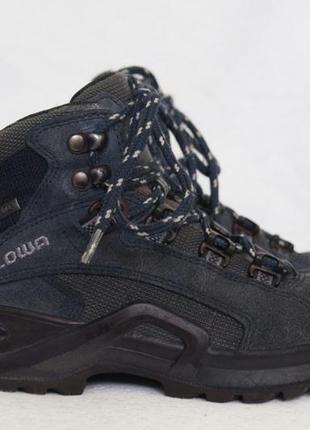 Зимние термо-ботинки lowa