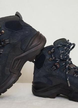 Зимние термо-ботинки lowa3