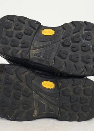 Зимние термо-ботинки lowa5