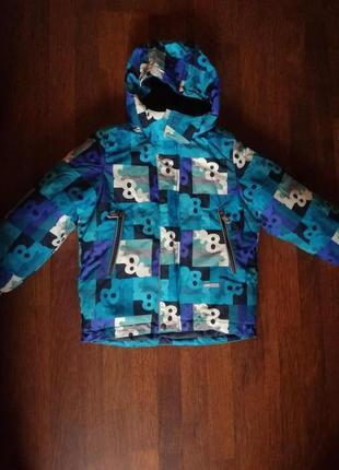 Куртка lenne 116+6