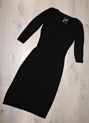 Платье миди (1+1=3)
